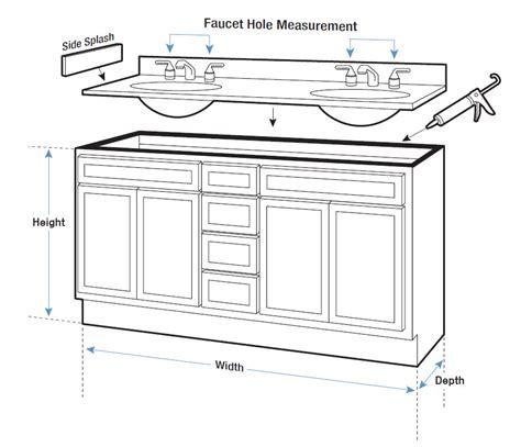 nice bathroom cabinet depth  bathroom vanity dimensions