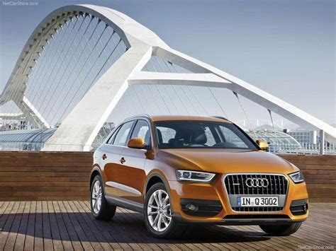 audi q3 1 4 tfsi 150 hp new version of access to the range of the compact suv solyapgel car
