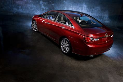 Hyundai Sonata Recalls 2011 by 2011 Hyundai Sonata Being Recalled For Power Steering