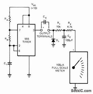 index 807 circuit diagram seekiccom With frequency counter timer operation