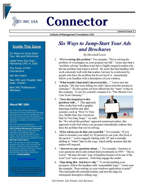 boiler plate newsletters email marketing templates