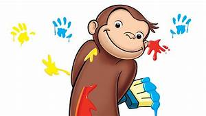 curious george wallpapers wallpaper cave