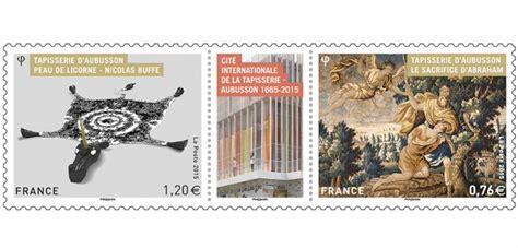 Faire De La Tapisserie by Un Bloc De Timbres Pour Faire Conna 238 Tre La Cit 233 De La