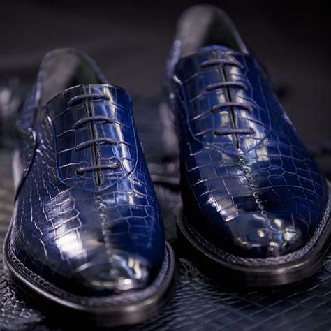 Ettore Bugatti Collection by Ettore Bugatti Launches New Bespoke Shoe Collection