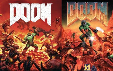 The Identity Of The Original Doom Guy Has Been Revealed