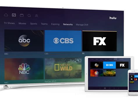 Live Tv by Hulu Live Tv Bundle Channel Lineup Variety