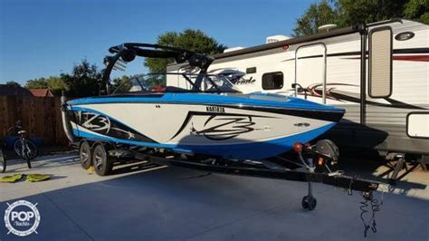 Ski Boats For Sale Wichita Ks by Used Ski And Fish Boats For Sale In Kansas United States