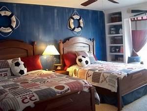 Zwei Wände Farbig Streichen : kinderzimmer streichen lustige farben f r eine freundliche atmosph re ~ Markanthonyermac.com Haus und Dekorationen