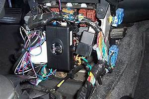 How To Honda Civic Car Alarm Wiring Diagram