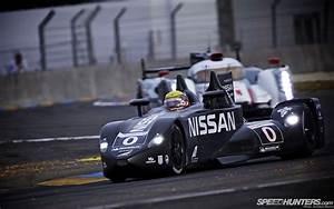 Le Delta Le Mans : it 39 s electric audi e tron on pole at le mans speedhunters ~ Dallasstarsshop.com Idées de Décoration