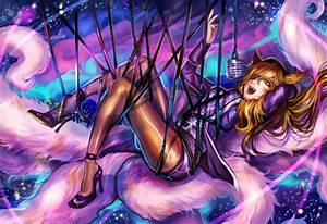 League of Legends images Popstar Ahri HD wallpaper and ...
