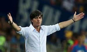 German coach Joachim Low puts pressure on FIFA referees