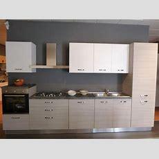 Mini Cucina 160 Cm Completa Di Tutto – design per la casa