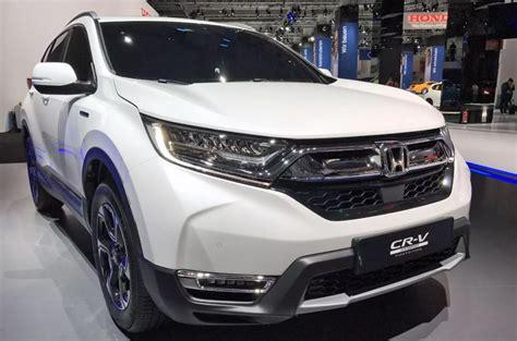 honda crv 2020 price 2020 honda crv changes rumors release date price auto