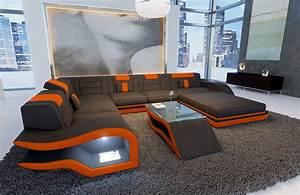Möbel Xxl De : designer sofa hermes xxl bei nativo m bel deutschland g nstig kaufen ~ Yasmunasinghe.com Haus und Dekorationen