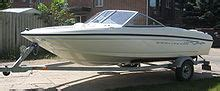 Bowrider Boats Wiki by Bayliner