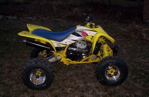 2003 Suzuki Ltz400 by 2003 Suzuki Ltz 400 2 500 Or Best Offer 100083903