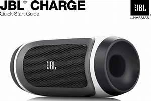 Jblcharge Portable Wireless Speaker User Manual Jbl Charge