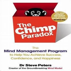Chimp Paradox Audio book by Steve Peters | Audiobooks.net