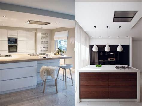 tendencias en cocinas   el centro de tu hogar