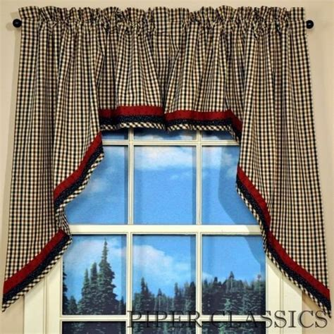 best 25 swag curtains ideas on nautical new
