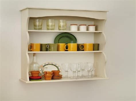Dining Room Wall Unit Decorative Iron Wall Shelves