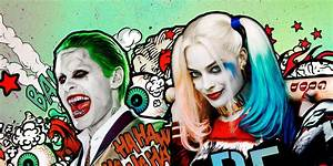 Joker And Harley Madly In Love