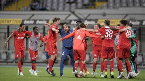 Liga betting odds on a specific soccer match. 3. Liga: Meister FC Bayern 2 räumt auf allen Ebenen ab   FC Bayern