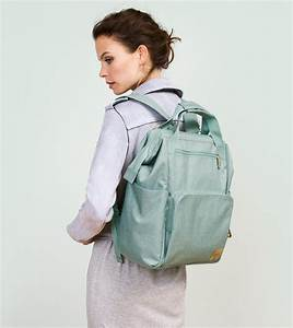 Lässig Glam Goldie : l ssig babybackpack glam goldie backpack mint ~ Orissabook.com Haus und Dekorationen