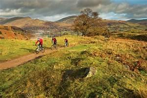 Ambleside, Lake District route - MBR