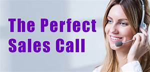 Who S Perfect Sale : checklist for the perfect sales call ~ Watch28wear.com Haus und Dekorationen