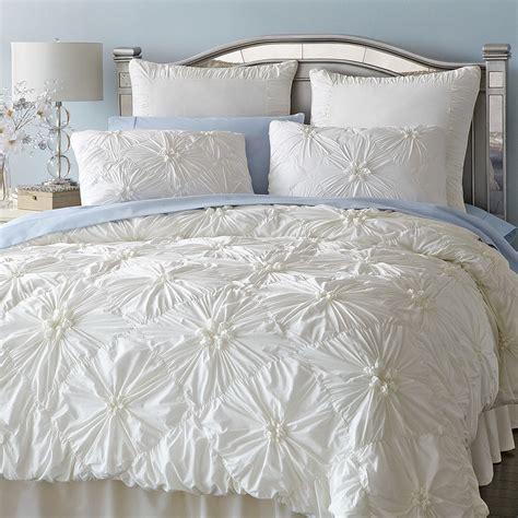 Duvet Covers by Bedroom Using White Duvet Cover For Gorgeous