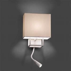 applique chambre castorama With carrelage adhesif salle de bain avec lampe led pour liseuse