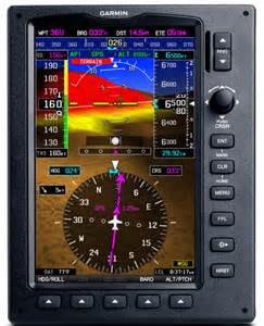 Garmin Aircraft GPS in Aviation