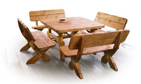 chaise en bois rustique emejing salon de jardin en bois massif contemporary awesome interior home satellite delight us