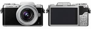 Lumix GF7, Panasonic présente son appareil photo hybride à ...