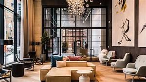 Inside, Chicago, U2019s, New, Aur, U00e9lien, Apartments