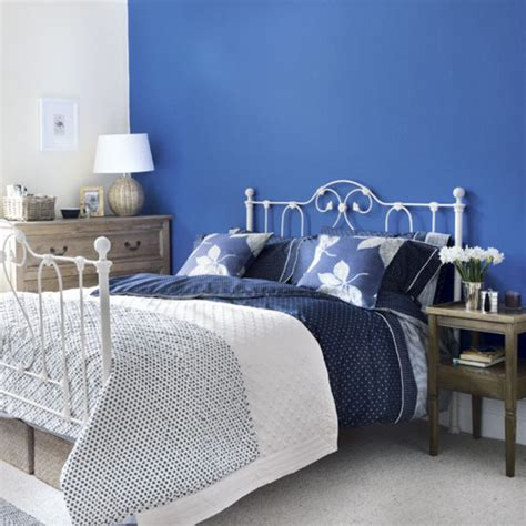 Bedroom Color Schemes In Blue by Amazing Blue Bedrooms Design Bookmark 8348