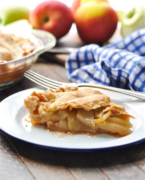 After all, part of the appeal of apple pie is its simplicity: What Is The Easiest Way To Make Apple Pie? - Apple Pie ...