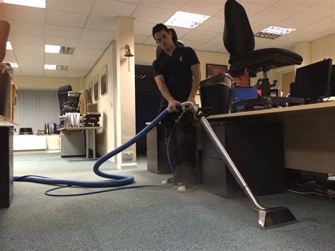 Best Office Cleaning Company Provides Finest Carpet