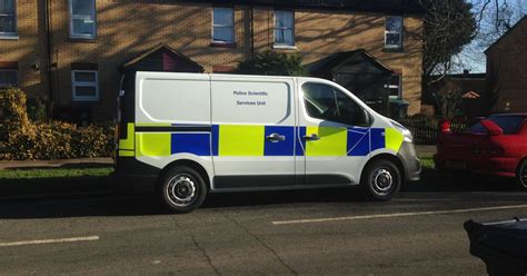 Welwyn Garden City Murder Victim Named
