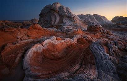 Pocket Nature Arizona Cliffs Utah National Vermilion