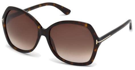 tom ford sonnenbrille damen tom ford damen sonnenbrille 187 carola ft0328 171 kaufen otto