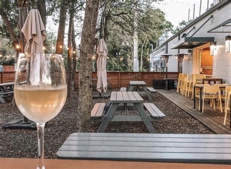 Be the first to write a review! Open Air Dining in Jax
