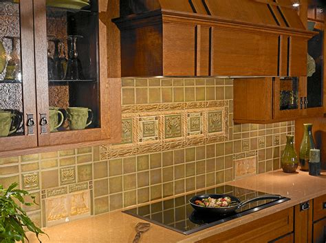 terra firma  handmade arts  crafts tile
