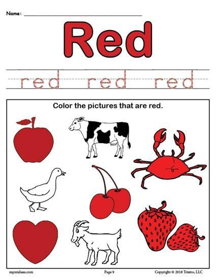 free color worksheet worksheets activities 639 | 4b29cd7a7311f58daaddeb4415559cd5