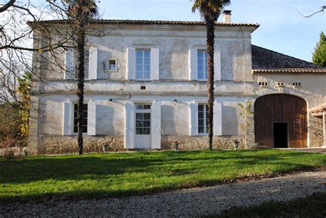 maison 224 vendre en aquitaine gironde gensac girondine en sur 1 7ha au milieu de