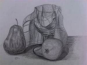 Black and White Still Life by eveneechan on DeviantArt