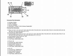 Wiring Diagram O2 Sensor Bank 1 Sensor 1