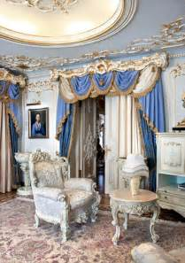 Italian French Provincial Furniture by Luxurious Rococo Style Apartment Design Digsdigs